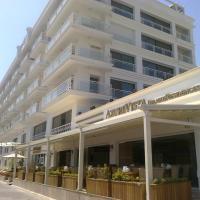 AzureVista Deluxe Residence Hotel