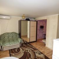 Апартаменты на Здоровцева