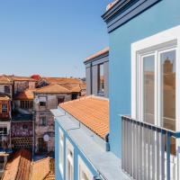 Amazing Penthouse Apartment in historic Porto