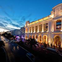 Hyatt Regency Nice Palais de la Méditerranée