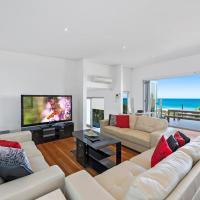 Cinque Terre Beach House