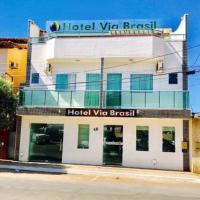 Hotel Via Brasil