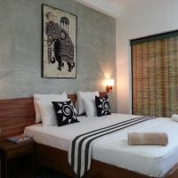 Green Wood Villa Negombo
