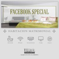 Villa Margarita