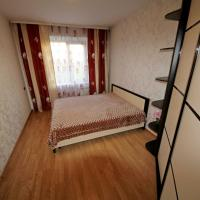 Apartments at Krylova 81