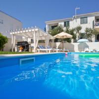 Divine Dalmatia Apartments