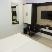 Room Maangta 136 @ CST