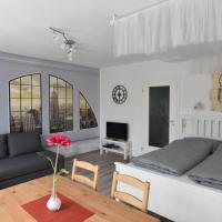 Apartment Leipzig