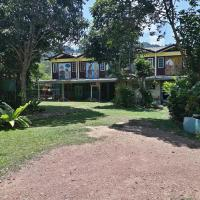 Tahan Guest House