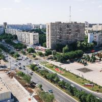 City Center Apartment Chkalova 51/1