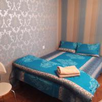 Apartment on Moskovskiy avenue 11