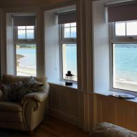 3 Bed Beach Fronted Duplex Warrenpoint, Carlingford Bay