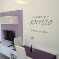 Appartamento Elisa 50m Trenino Rosso