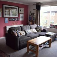 Lovely Two Bed in the Heart of Clapham