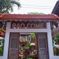Pao Come GUesthouse