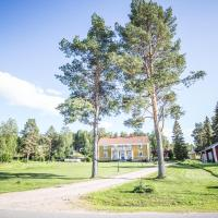 Hotell Prästgården - NORRSKEN LODGE