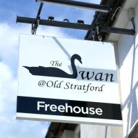 The Swan @Old Stratford
