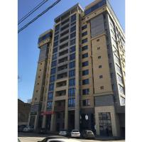 Apartment On Maksima Gorkogo 168