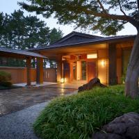 Toba International Hotel Shiojitei