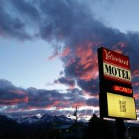 Yellowhead Motel