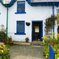 Slieve Donard Cottage
