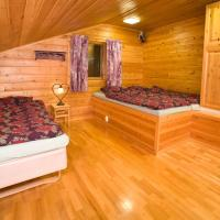 Tundrea Holiday Resort