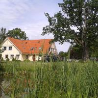 Villa River Rose