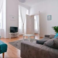 Apartment in Stephansplatz
