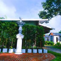 Saengcha Farm Resort