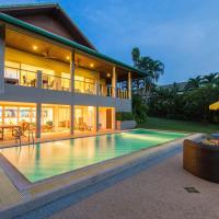 Viola Pool Villa