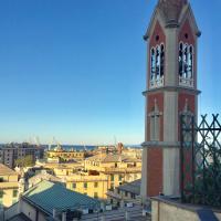 Attico Torre Maris