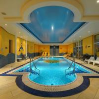 Fair Resort Hotel Jena