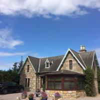 Knockomie Lodge