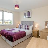 Ipswich Riverview Serviced Apartment by PLL