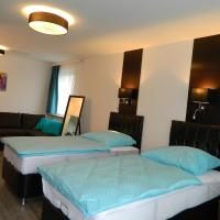 Messe Nurnberg Exclusives Appartement