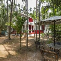 3-BR bungalow in Alibag, by GuestHouser 29901