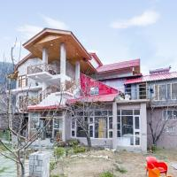 Cottage room on Manali - Naggar Road, by GuestHouser 11710