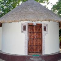 1 BR Cottage in Kukma, Kutch, by GuestHouser (E1E3)