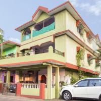 2-BR apartment in Mandrem, Goa, by GuestHouser 1775