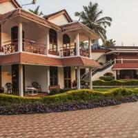 1 BR Villa in Betalbatim, by GuestHouser (3F9B)