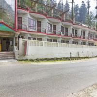1 BR Boutique stay in Manikaran Rd, Kasol, by GuestHouser (6634)