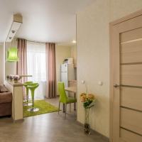 Apartment on Repina