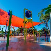 NRMA Ocean Beach Holiday Resort