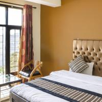 Guesthouse with Wi-Fi in Mussoorie, by GuestHouser 51265