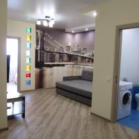 Apartament on Zakharova