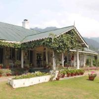 8-BR bungalow in Singritan, Darjeeling, by GuestHouser 20965