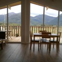 Glencoe view lodge
