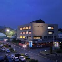 Hill Hotel Sunpia Iga