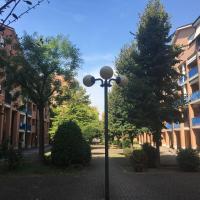 Apartment Via Larga