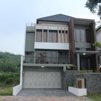 Villa Bogor Nirwana